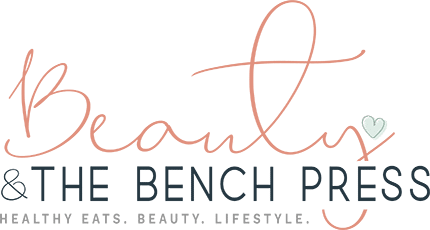 Beauty and the Bench Press logo