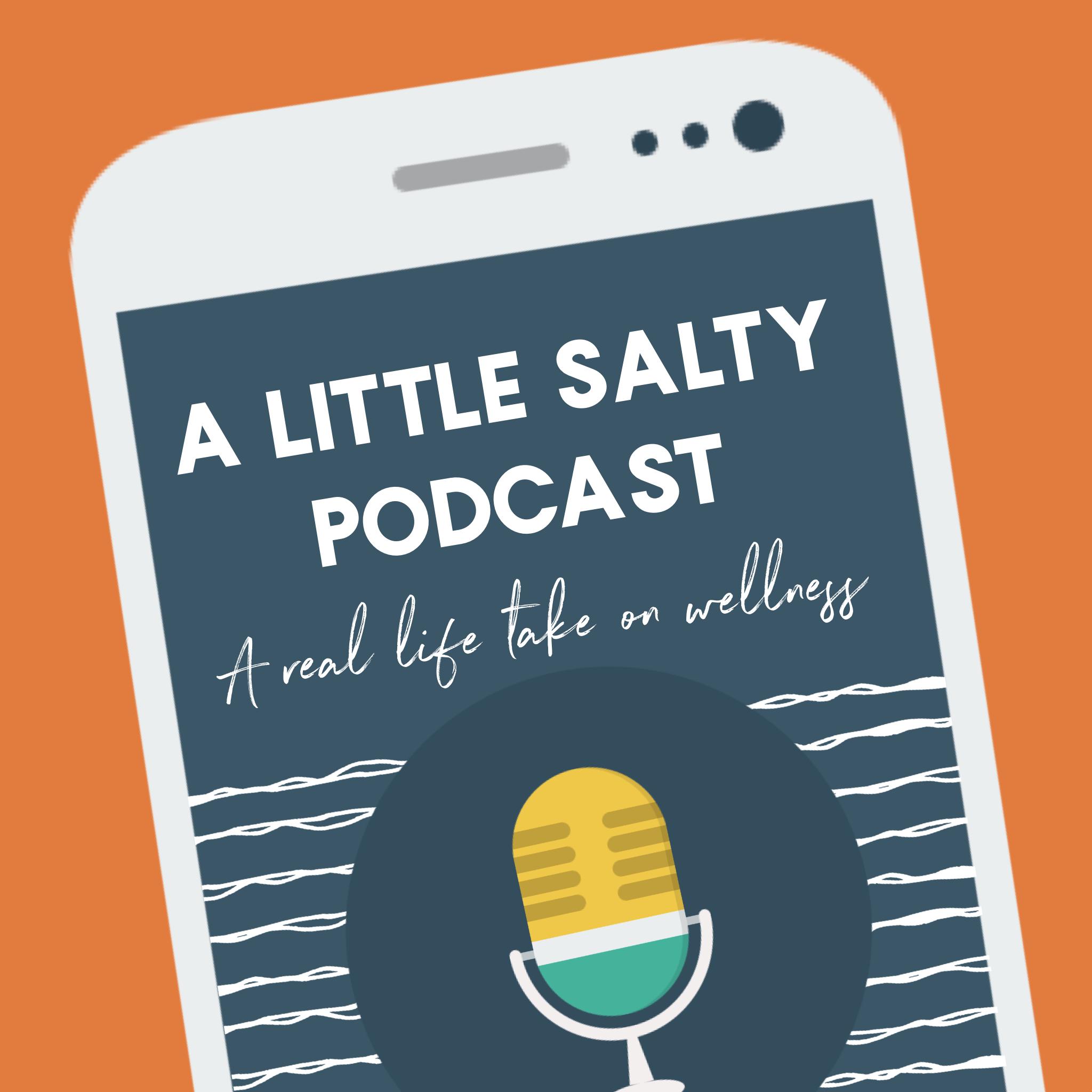 A Little Salty